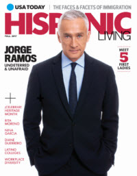 USA TODAY Hispanic Living Fall 2017