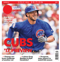 Cubs 2017 Preview Special Edition