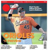 Orioles 2017 Preview Special Edition