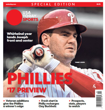 Phillies 2017 Preview Special Edition