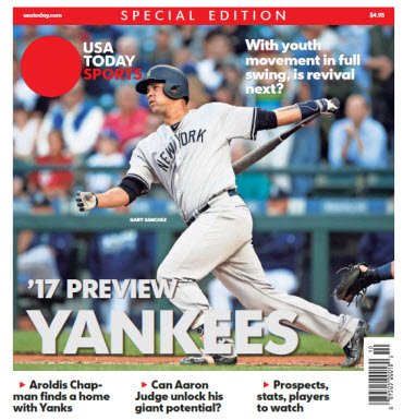 Yankees 2017 Preview Special Edition