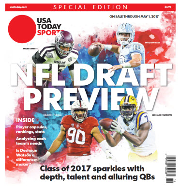 2017 NFL Draft Preview Special Edition