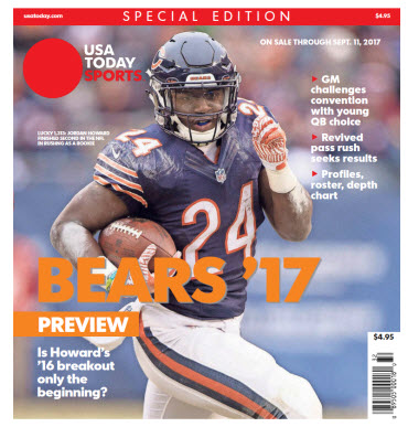 2017 NFL Preview Special Edition - Bears Preview