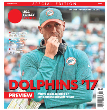 2017 NFL Preview Special Edition - Dolphins Preview