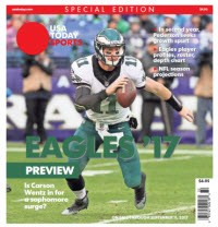 2017 NFL Preview Special Edition - Eagles Preview