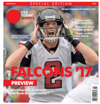 2017 NFL Preview Special Edition - Falcons Preview