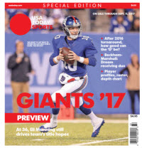 2017 NFL Preview Special Edition - Giants Preview