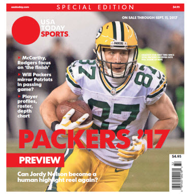 2017 NFL Preview Special Edition - Packers Preview