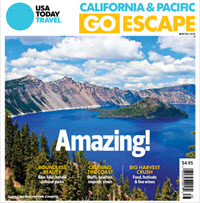 California and Pacific - Go Escape - Winter 2019