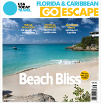 Florida and Caribbean - Go Escape - Winter 2019