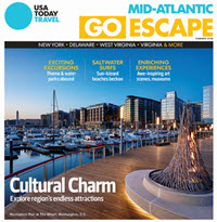 Mid Atlantic - Go Escape 2018