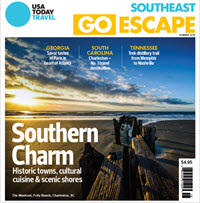 Southeast - Go Escape 2018