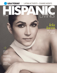 USA TODAY Hispanic Living Fall 2018