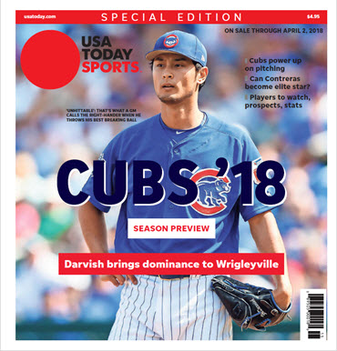 2018 Cubs Season Preview Special Edition