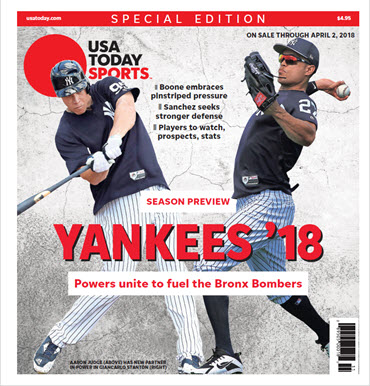 2018 Yankees Season Preview Special Edition