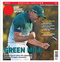 Masters Preview - Golf & Gear 2018 Special Edition