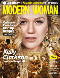 USA TODAY Modern Woman 2018