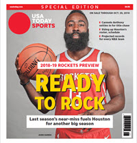 Rockets Preview 2018-19 - Special Edition