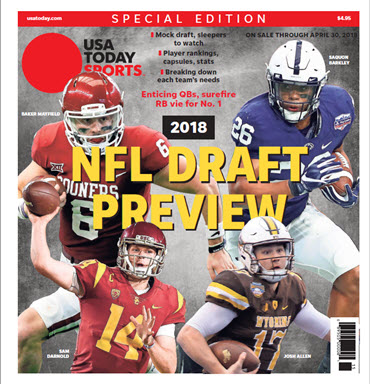 2018 NFL Draft Preview Special Edition