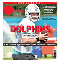 2018 NFL Preview Special Edition - Dolphins Preview