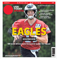 2018 NFL Preview Special Edition - Eagles Preview