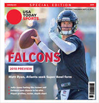 2018 NFL Preview Special Edition - Falcons Preview