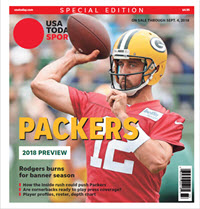 2018 NFL Preview Special Edition - Packers Preview