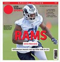2018 NFL Preview Special Edition - Rams Preview