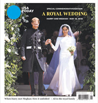 A Royal Wedding THUMBNAIL