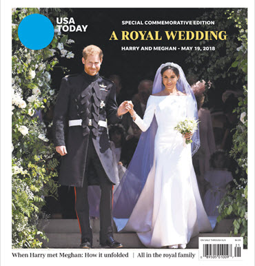 A Royal Wedding