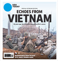 Veterans Edition - Echoes from Vietnam