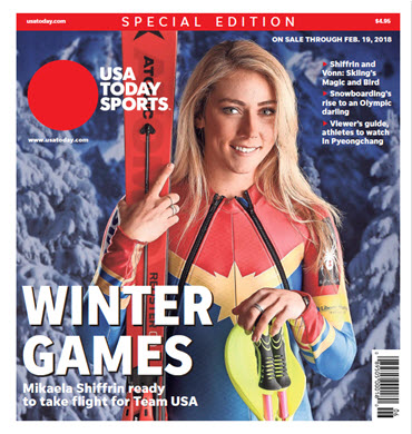 Winter Games Special Edition