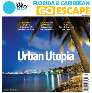 Florida and Caribbean - Go Escape MAIN