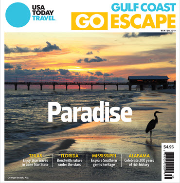 Gulf Coast - Go Escape MAIN