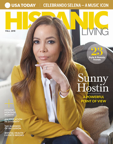 USA TODAY Hispanic Living Fall 2019 MAIN