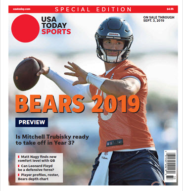 2019 NFL Preview Special Edition - Bears Preview MAIN