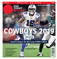 2019 NFL Preview Special Edition - Cowboys Preview THUMBNAIL