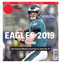 2019 NFL Preview Special Edition - Eagles Preview THUMBNAIL