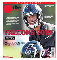 2019 NFL Preview Special Edition - Falcons Preview THUMBNAIL