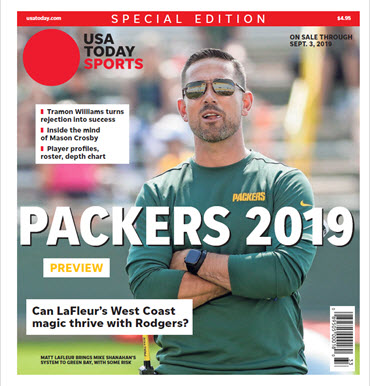 2019 NFL Preview Special Edition - Packers Preview MAIN