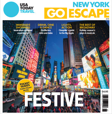 2019 USA TODAY New York - Go Escape MAIN
