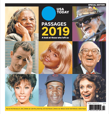 USA TODAY - Passages 2019 MAIN