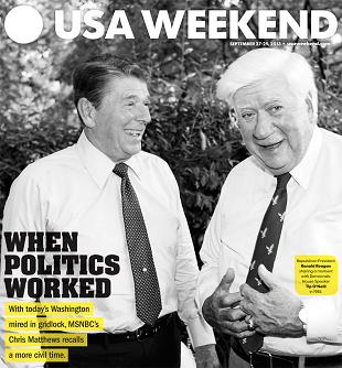 09/27/2013 Issue of USA Weekend