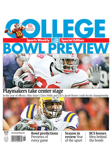 2007 College Bowl Preview