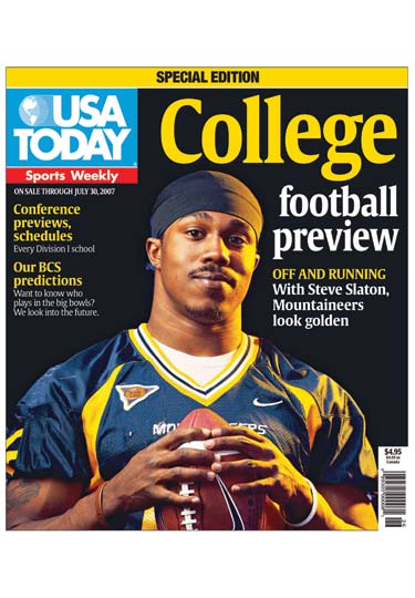 2007 College Football Preview
