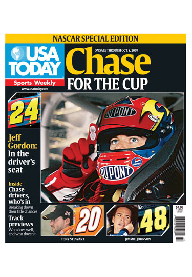 2007 Chase for the Cup