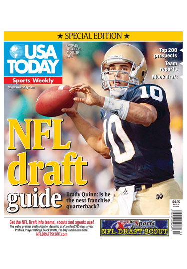 2007 NFL Draft Preview Special Edition