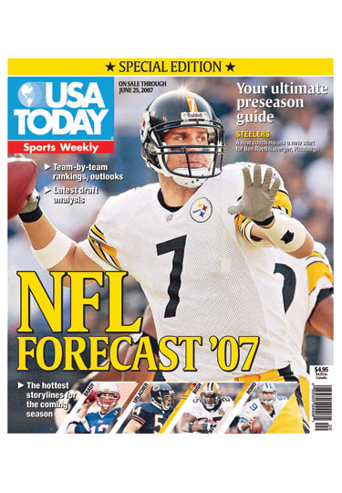 2007 NFL Forecast Special Edition