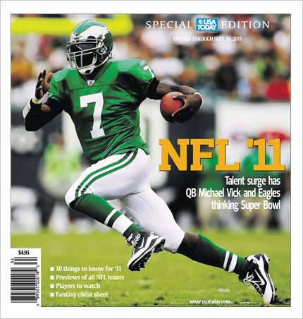NFL Preview 2011 Special Edition