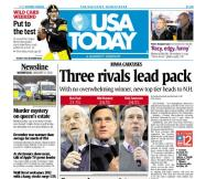 01/04/2012 Issue of USA TODAY